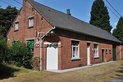 6-70-31-0273 Hemelbrug, natuurreservaat, rundstraat, M Gheysebstraat, Koersel, naturereserve