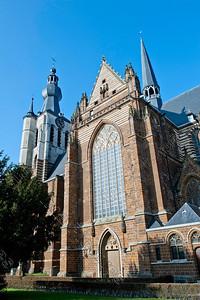 Aarschot,church,kerk,église,Belgium,België,Belgique