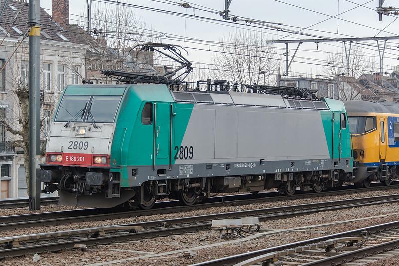 SNCB 2809
