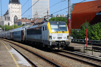 1819 at Brusssel Chapelle on 7th June 2013