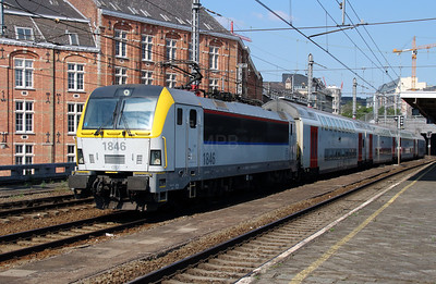 1846 at Brusssel Chapelle on 7th June 2013