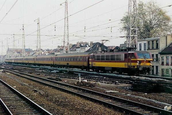 B Class 11