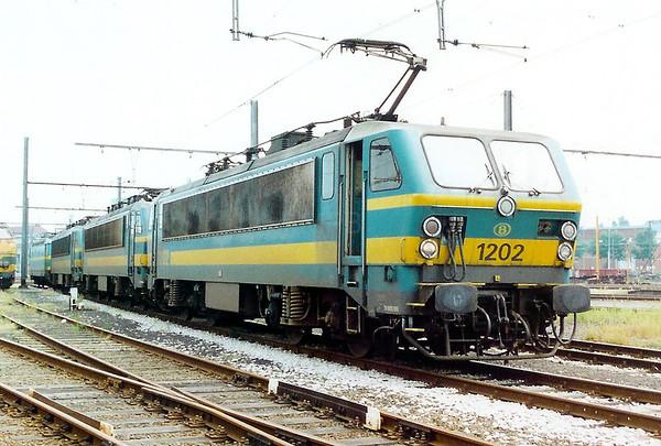 B Class 12
