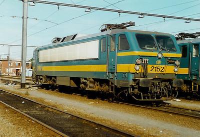 B Class 21