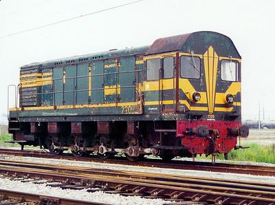 B Class 72