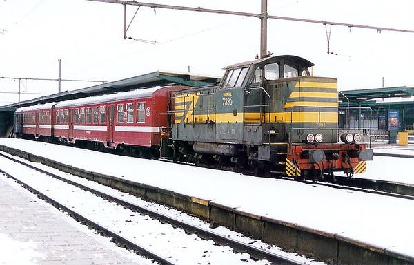 B Class 73