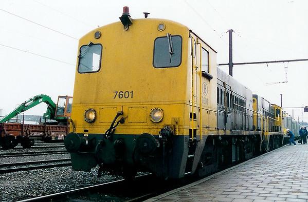 B Class 76 (ex NS)
