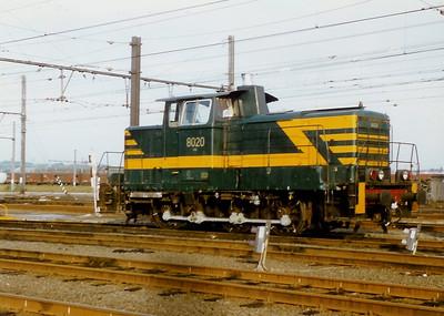 B Class 80