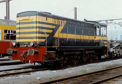B Class 83