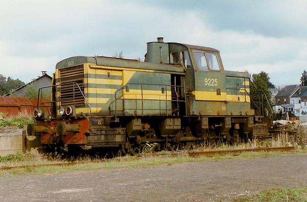 B Class 92