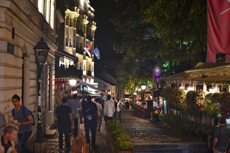 Skadar Street