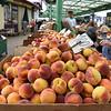 Green Market - Peaches
