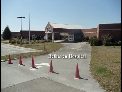 Belhaven Hospital