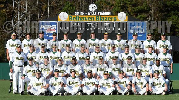 2014 Team & Individuals