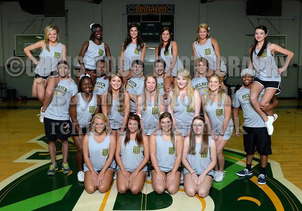 2013 BU cheerleaders 001