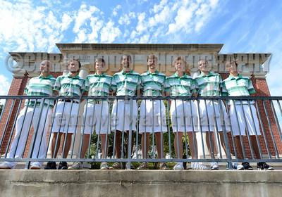 2012 Golf Team & Individuals