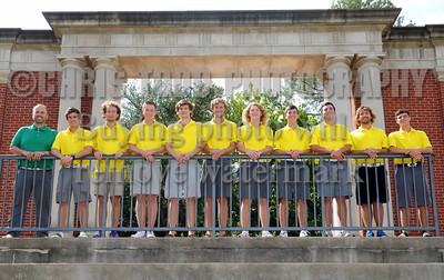 2013 Team & Individuals