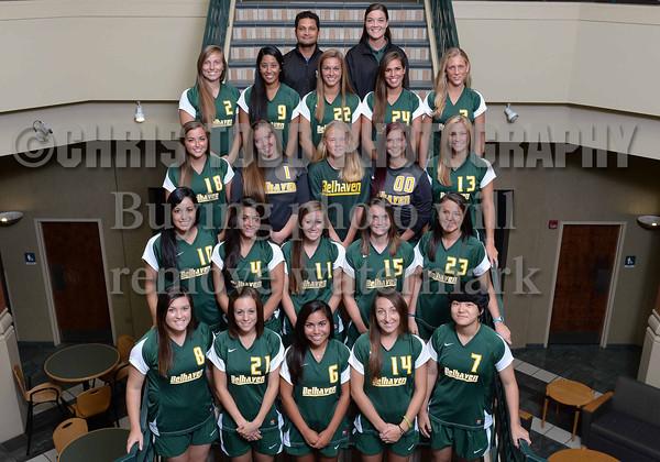 2013 BU soccer Women 345