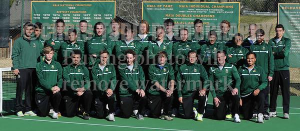 2014 Men's Team & Individuals