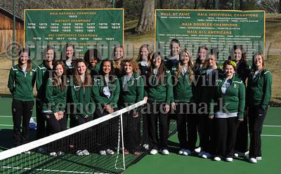 2014 Women's Team & Individuals
