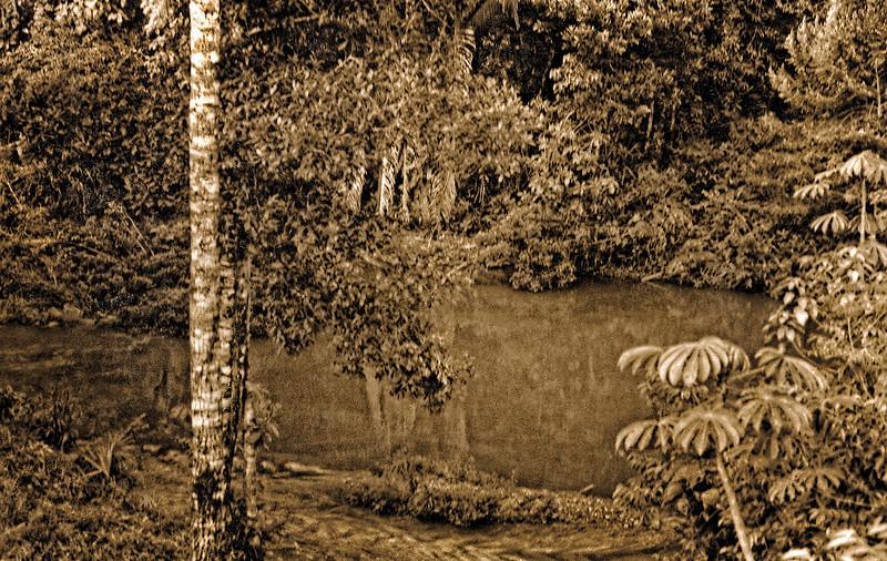 Mopan River, Belize