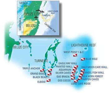 Itinerary Maps