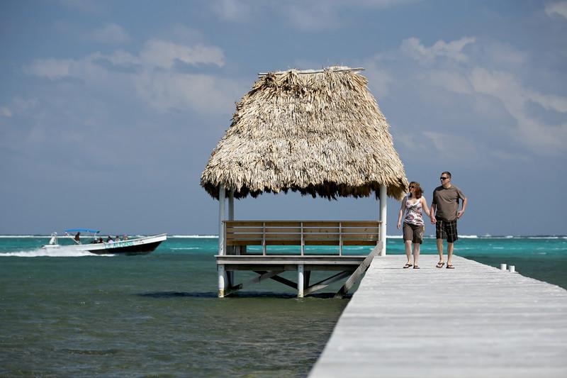 San Pedro Town, Ambergris, Belize