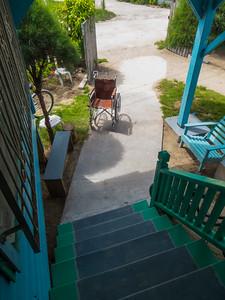 Wheelchair Way