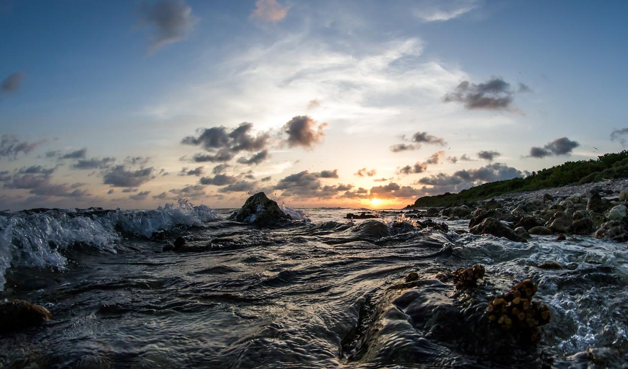 Half Moon Caye National Monument