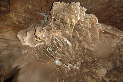 Jaskinia jest bardzo piękna