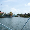 Sittee River marina