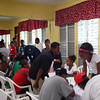 Belize youth class