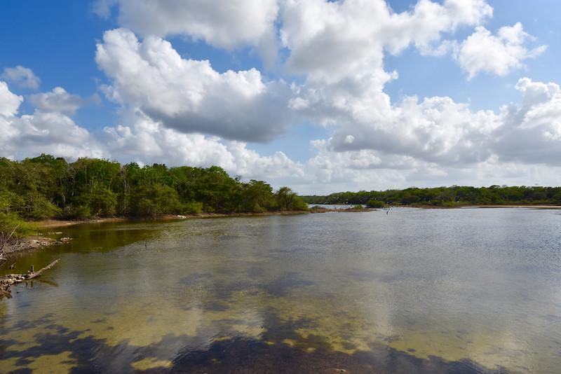 Sarteneja, Corozal, Belize