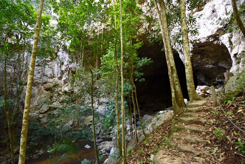 Rio Frio Cave, Cayo, Belize