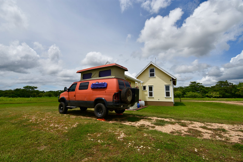 Cayo, Belize