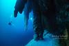 Blue Hole divers explore