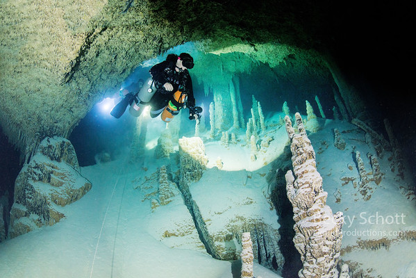 Caves of Belize
