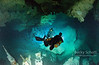 Cave Dive Belize