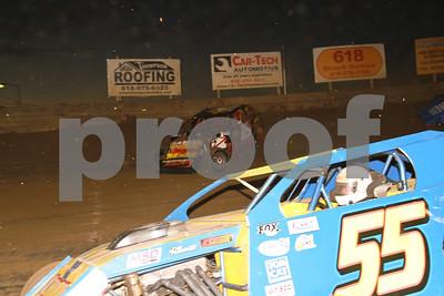Bell-Clair Speedway S-N'16