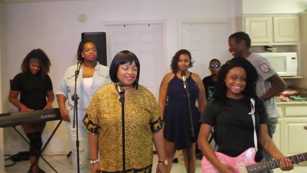 Bell Family Sync Jul 31, 2016