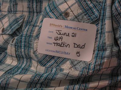 Dad Hartin