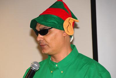 Moe, the KYA Elf