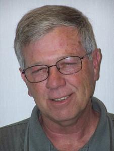 Dewey Smith eyes closed