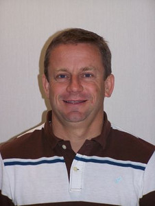 Greg Ott