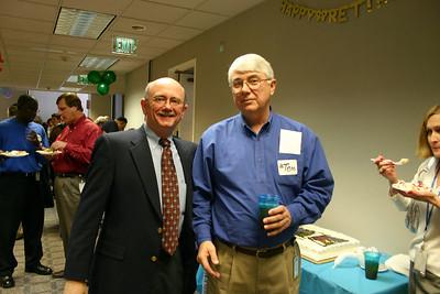 Tom Beason's Retirement Reception - 02/14/06