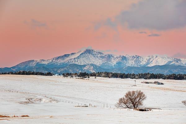 18 - Pikes Peak