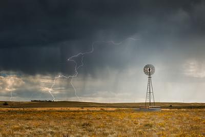 CRACK! - Fine Art Photography, Colorado