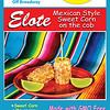 12x18 Elote Poster for Pepes