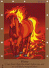 #16 Flame....If you would like to purchase this, just let me know. It's $0.50 per card and I have 2 copies available, or you can check out my list and we can trade cards.