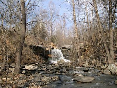 Bella Vist Water Fall 2
